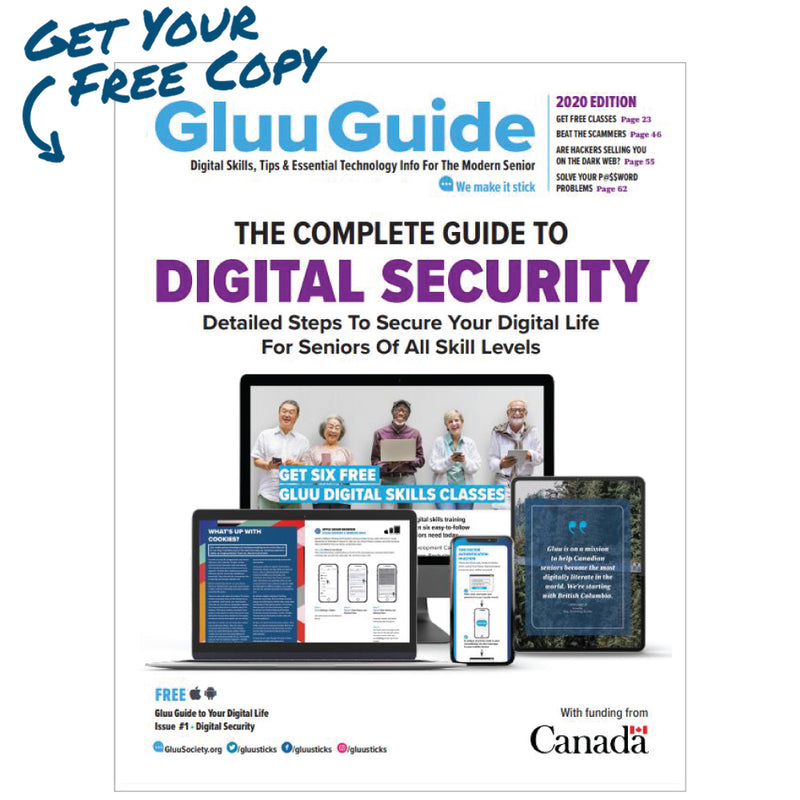 Gluu Guide to Digital Security: 2020 Edition