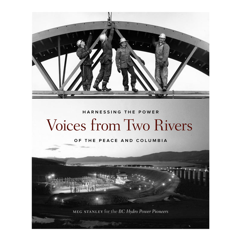 Voices from Two Rivers