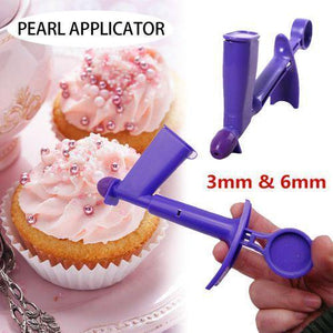 【Last Day 50% OFF】 Plastic Pearl Applicator