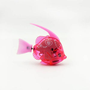 Robo Alive Funny Electronic Robot Fish