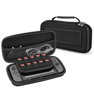 DecaGear EVA Travel Case for Nintendo Switch with Card Slot - Maricelonlinestore