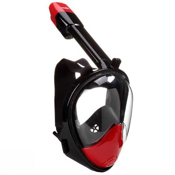 Thenice Version 2 Dome Full-Face Snorkel Mask