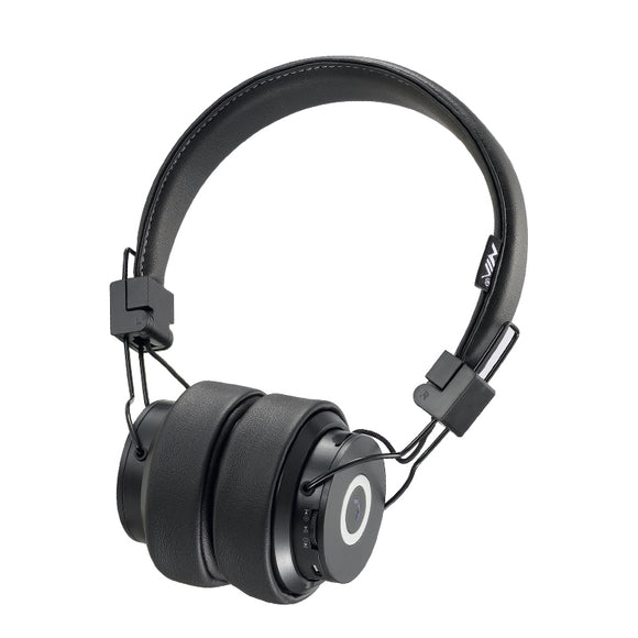 Nia X6 Multifunctional Bluetooth Headphone - Maricelonlinestore