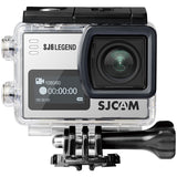 SJCAM SJ6 Legend Dual-Screen 4K Action Camera - Maricelonlinestore