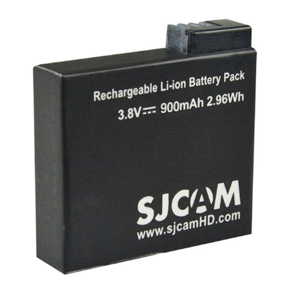 SJCAM Battery for SJCAM M20 Action Camera - Maricelonlinestore