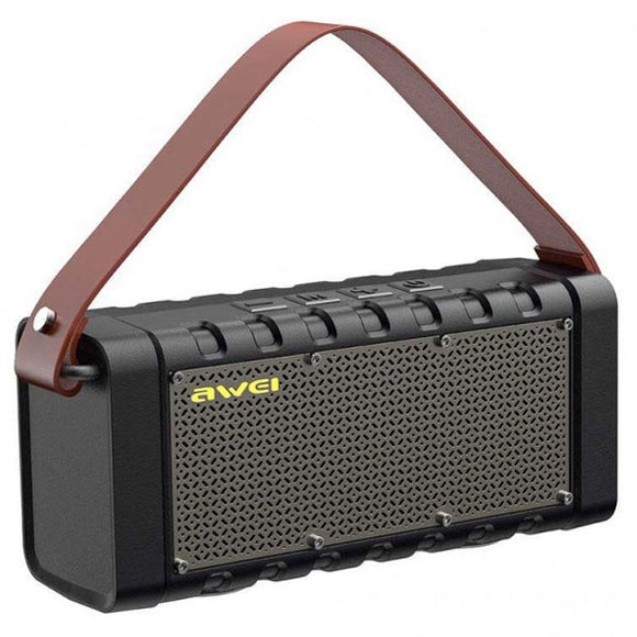 Awei Y668 20Watts Bluetooth Speaker and Powerbank