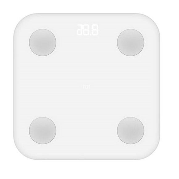 Xiaomi Smart Body Composition Weighing Scale 2 - Maricelonlinestore
