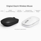 Xiaomi Wireless Optical Mouse - Maricelonlinestore