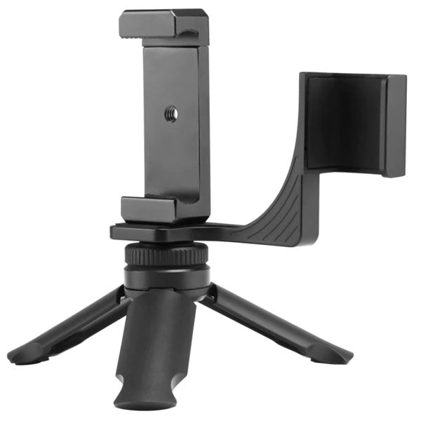 Telesin Phone Holder Set with Tripod for DJI Osmo Pocket
