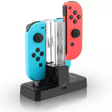 DOBE Charging Dock for Nintendo Switch Pro Controller and Joy-Con - Maricelonlinestore