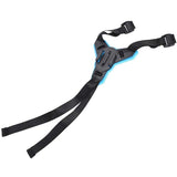 Telesin Helmet Strap Mount with J-Hook for Action Cameras