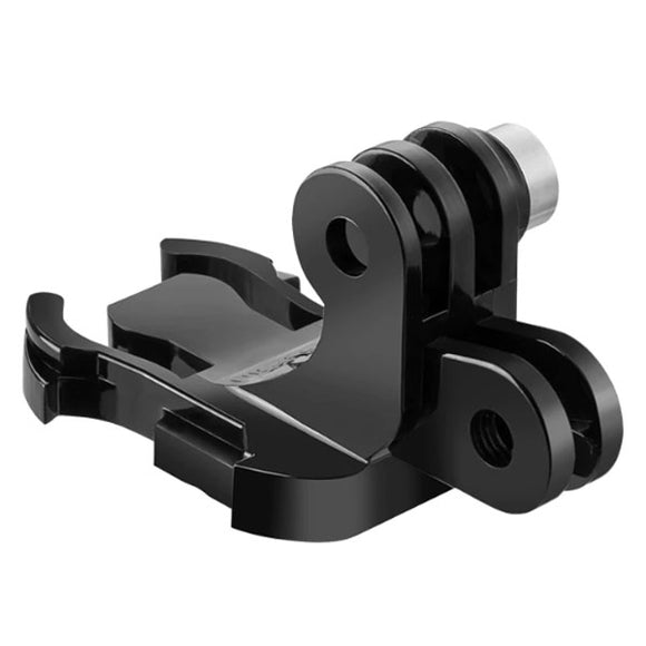 Telesin Dual-head J-Hook Mount for Action Cameras