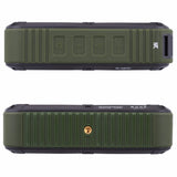 W-King S20 Weatherproof IPX6 3Watts x2 Bluetooth Speaker