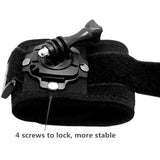 Adjustable Wrist Strap for Action Cameras GP128 - Maricelonlinestore
