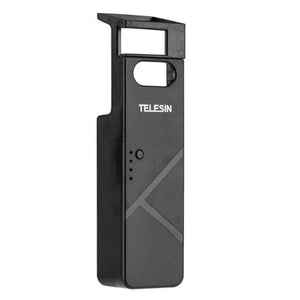 Telesin Charging Base Powerbank with Tripod for DJI Osmo Pocket