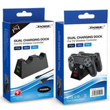DOBE Dual Charging Dock for PS4 Controller TP4-19012