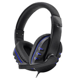 DOBE Stereo Headphone for PS4, XBOX, Nintendo Switch, Smartphones
