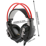 DOBE Multi-Function Headphone for PS4, XBOX, Desktop, Laptop