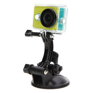 Telesin Suction Cup Mount 8cm - Maricelonlinestore