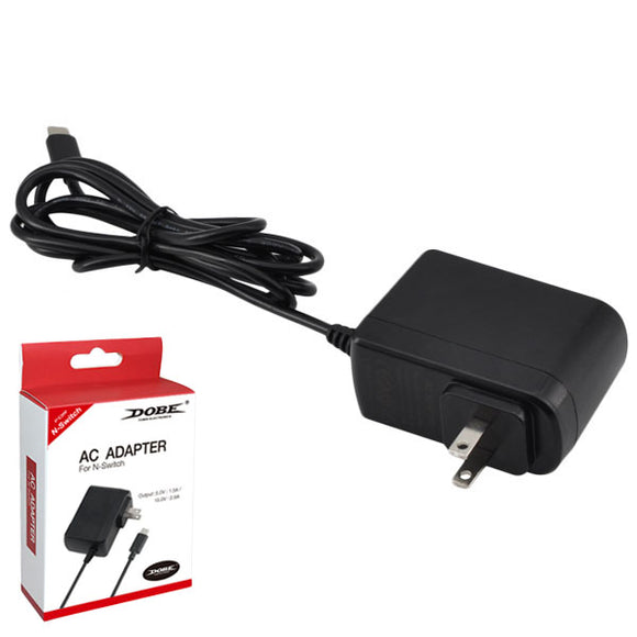 DOBE AC Adapter Charger for Nintendo Switch - Maricelonlinestore