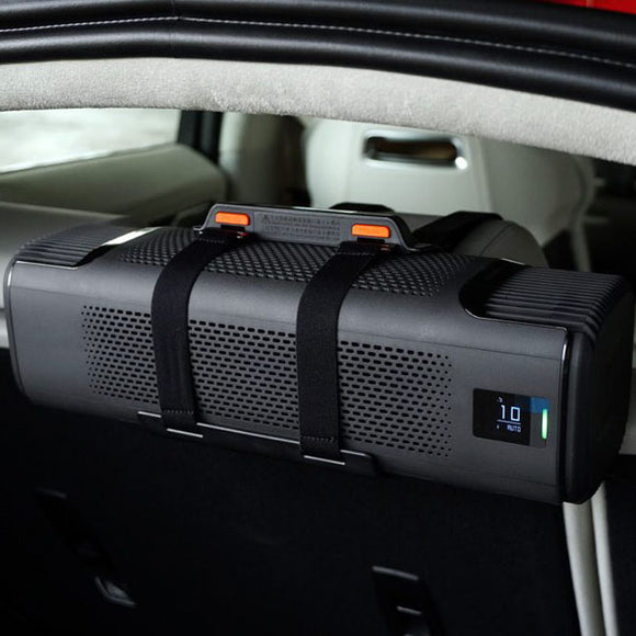 Xiaomi Roidmi Car Air Purifier P8S