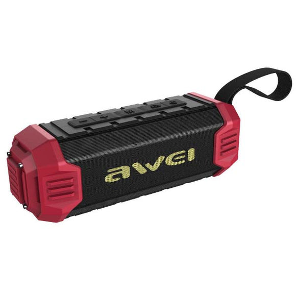 Awei Y280 IPX4 Outdoor Bluetooth Speaker and Powerbank
