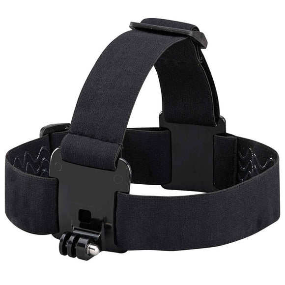 Adjustable Head Strap for Action Cameras GP24