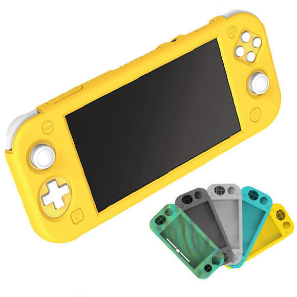 DOBE Silicone Case for Nintendo Switch Lite - Maricelonlinestore
