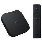 Xiaomi Smart Android TV Box S - Maricelonlinestore