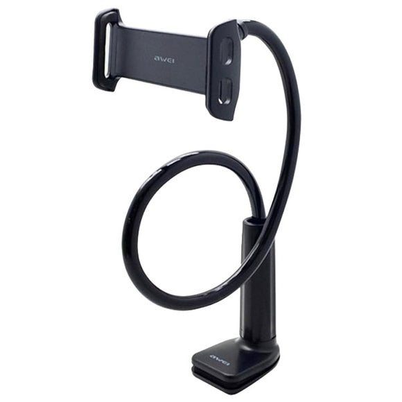Awei X3 Flexible Lazypod Mount for Mobile Phone and Tablet Devices - Maricelonlinestore
