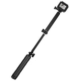 Telesin 3Way Monopod / Tripod / Floater for Action Cameras - Maricelonlinestore