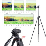 Yunteng VCT-5208 Tripod with Remote for Smartphones - Maricelonlinestore
