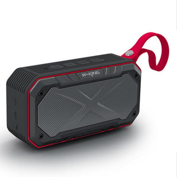 W-King S18 Weatherproof IPX7 5 Watts Bluetooth Speaker - Maricelonlinestore
