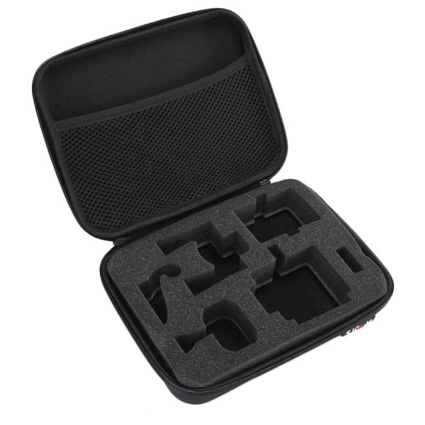 SJCAM Large Carrying Case for Action Cameras - Maricelonlinestore