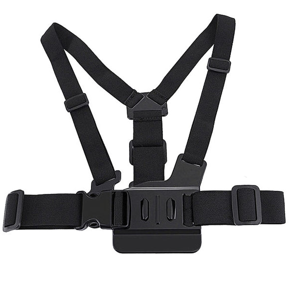 Adjustable Chest Strap for Action Cameras GP25