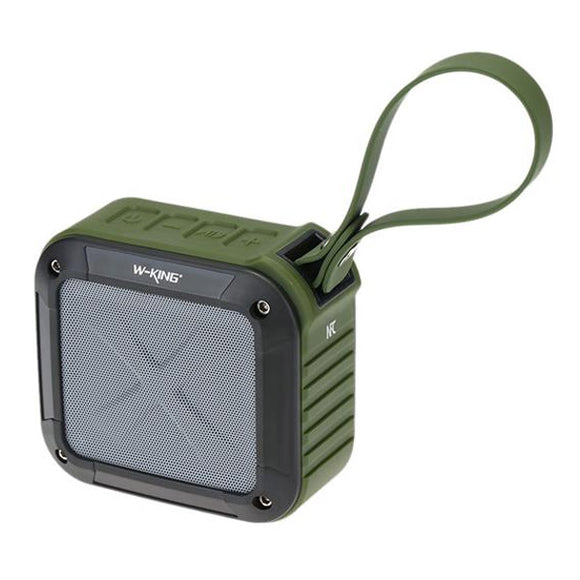 W-King S7 Weatherproof IPX6 3W Bluetooth Speaker