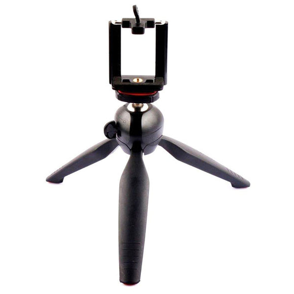 Yunteng YT-228 Mini Tripod For Smartphones and Cameras - Maricelonlinestore