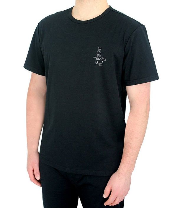 Tops - Mens Short Sleeve T-Shirt