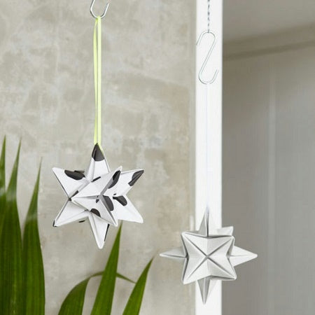 Christmas Stars workshop
