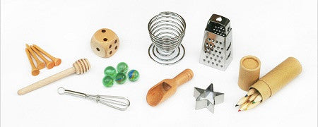 Christmas Crackers Contents.Spotty Luxury Christmas Crackers
