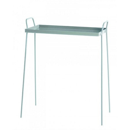 Grey House doctor side table