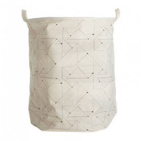 Triangles Laundry/Storage Bag