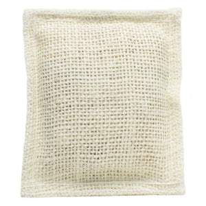 Loofah Bath Mitt with Soap - Herbal