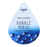 Pore Cleaning Bubble Mask
