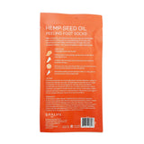 Hemp Seed Oil Peeling Foot Socks - 2 Pack