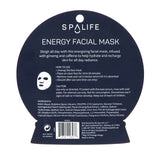 Sleigh All Day - Energy Facial Mask