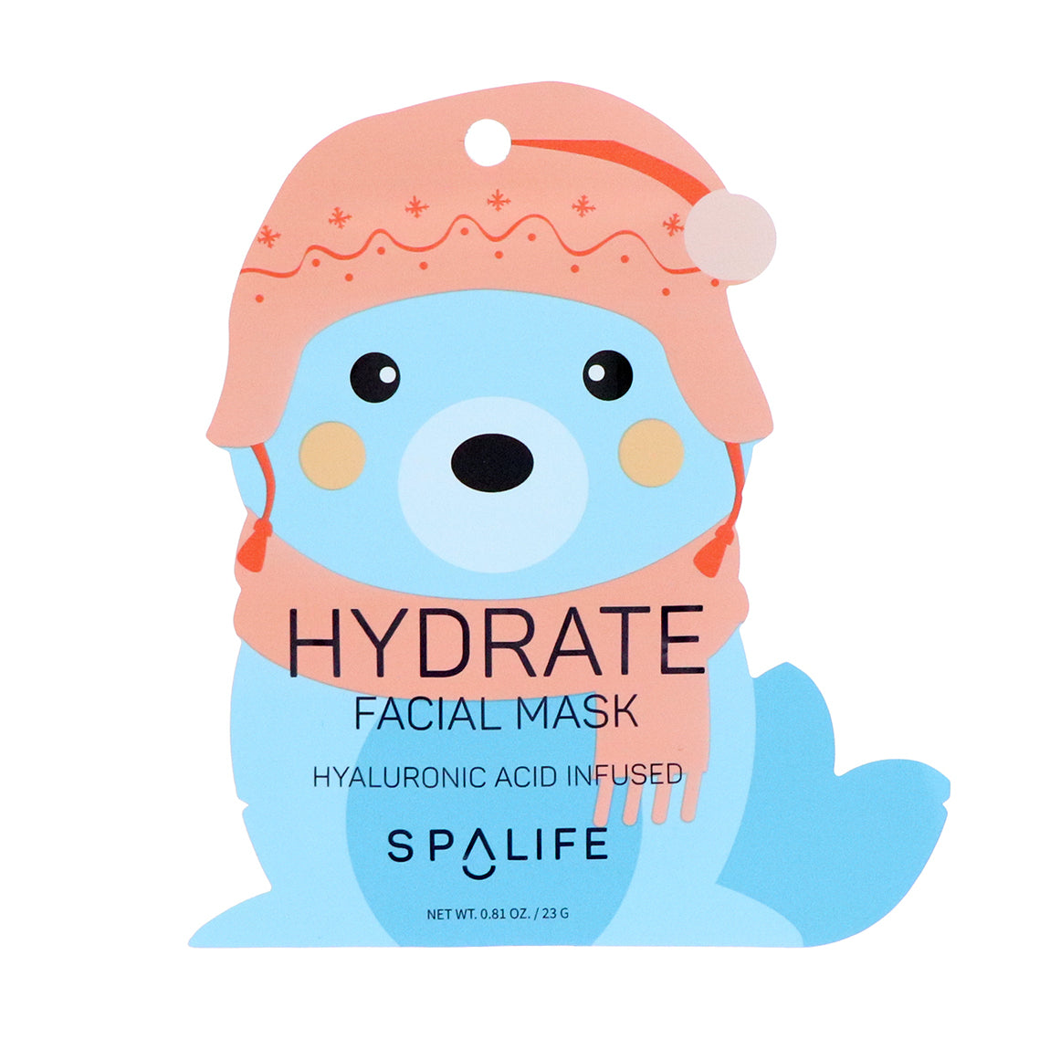 HYDRATE - Hyaluronic Acid Facial Mask