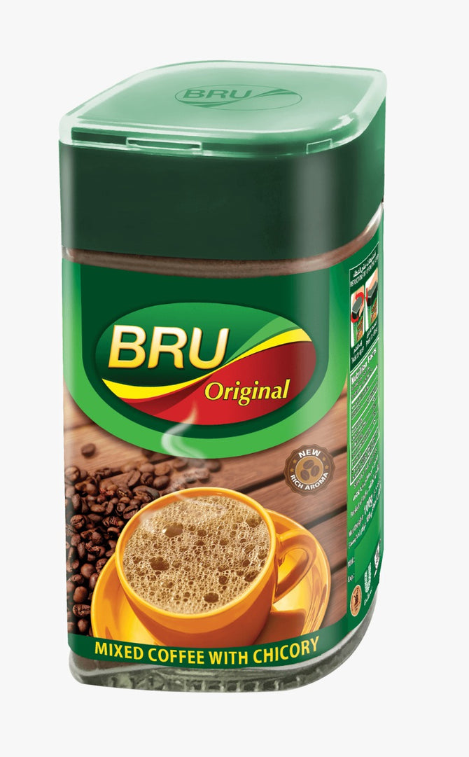 Bru Coffee Original 100gm