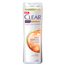 Clear Shampoo Anti Hairfall Anti Dandruff 350ml