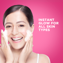 Glow & Lovely Instaglow Facewash with Multivitamins 100g